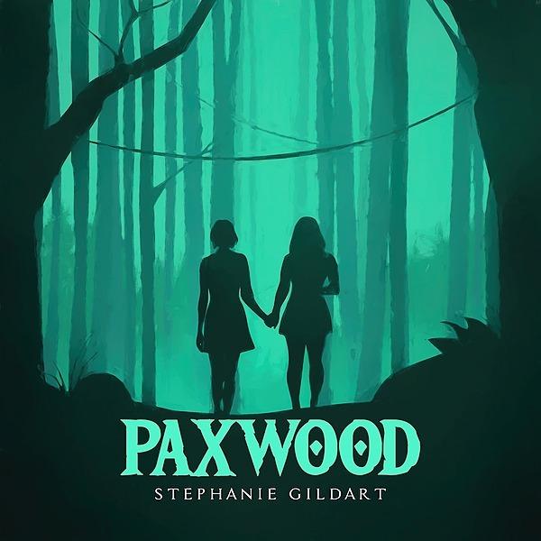 @stephweavestales Read my free web serial, Paxwood Link Thumbnail | Linktree