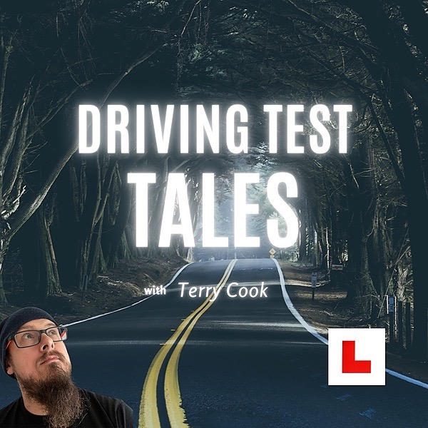 @TCDrive Driving Test Tales Podcast  Link Thumbnail   Linktree