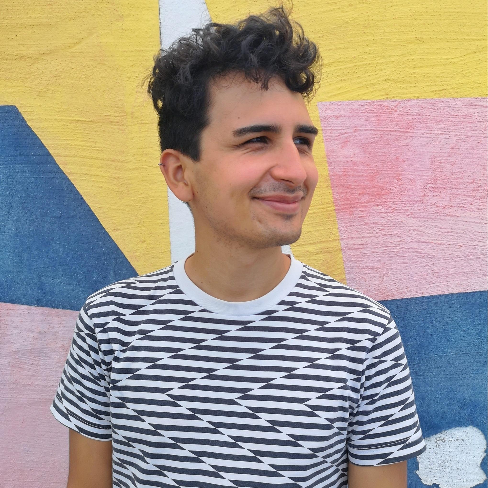 @samuelrojas Profile Image | Linktree