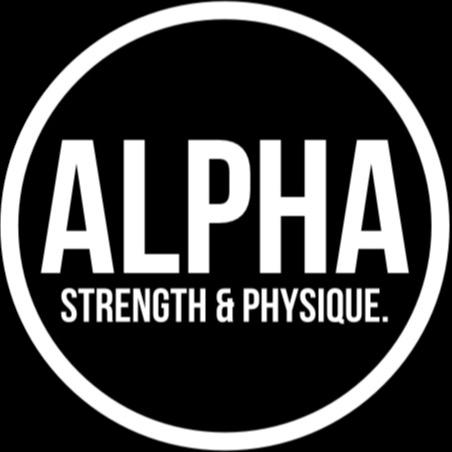 @AlphaStrengthPhysique Profile Image | Linktree