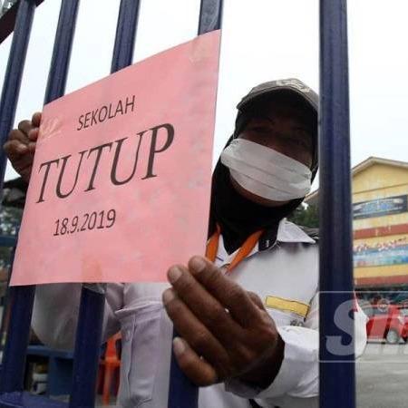 @sinar.harian Semua sekolah di KL, Putrajaya ditutup pada 6, 7 Mei Link Thumbnail | Linktree