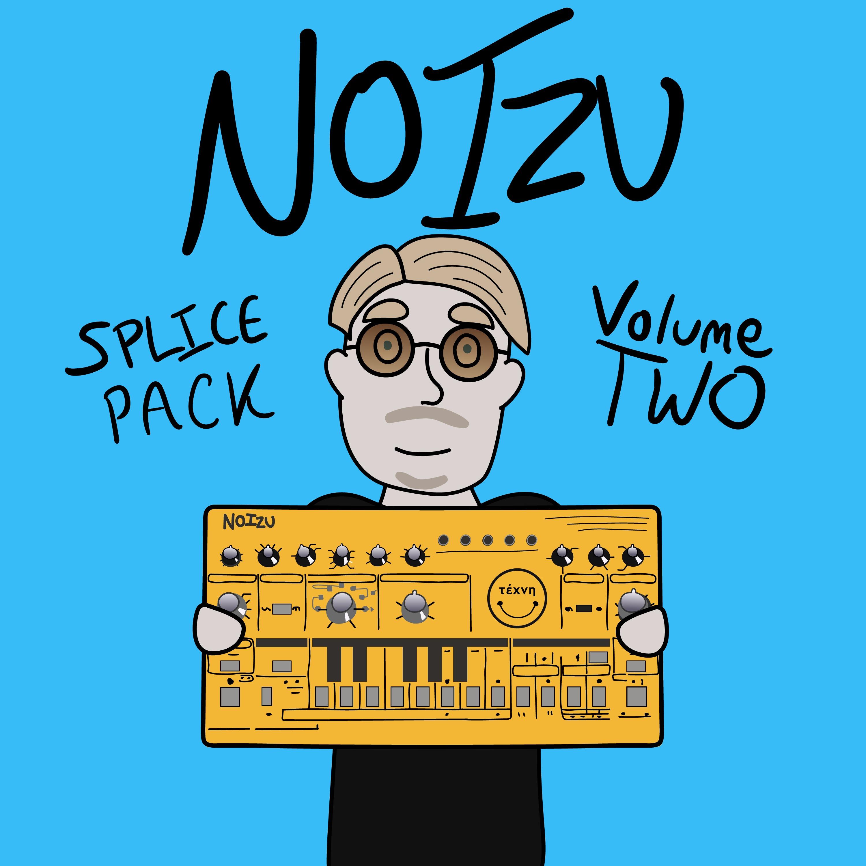 Splice Pack Vol. 2