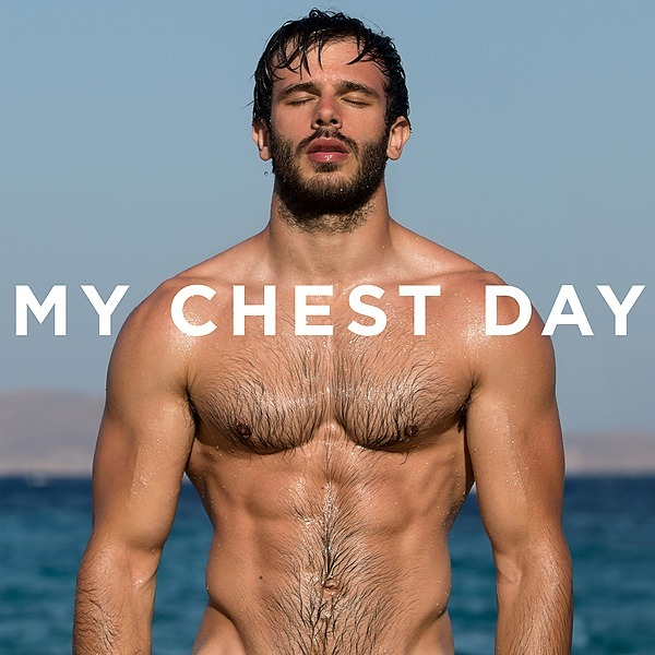 FREE - MY CHEST DAY