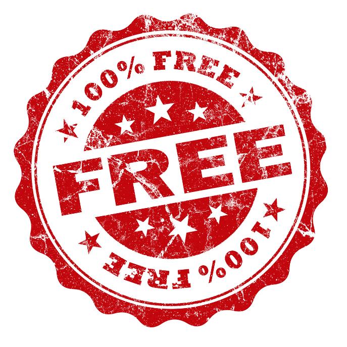 FREE SAMPLE WORKOUTS