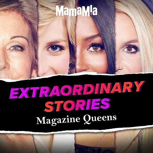 NEW POD: Extraordinary Stories