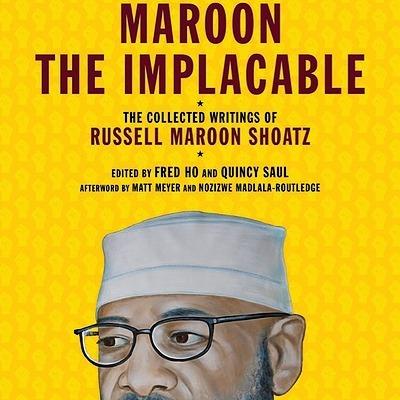 Maroon's Book