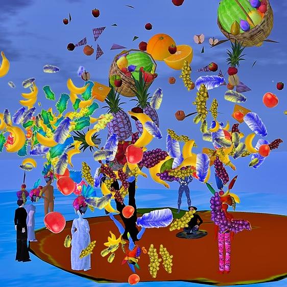 @haraldmuenz avatar orchestra metaverse Link Thumbnail | Linktree