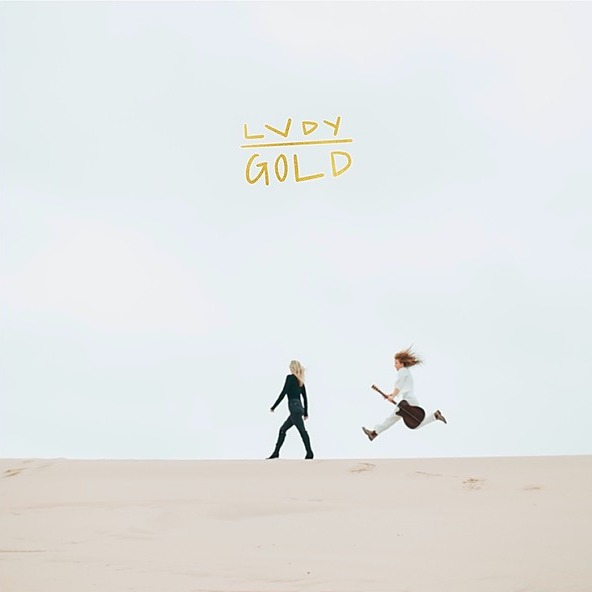 Listen to Our Debut Album, Gold!