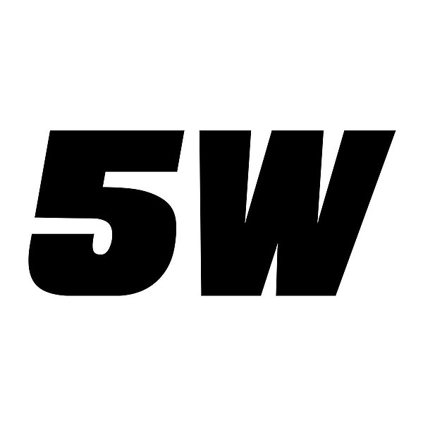 @5WEST Profile Image | Linktree