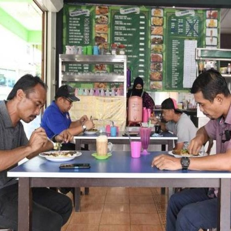 @sinar.harian Sabah kekal pendirian benarkan 'dine-in' Link Thumbnail | Linktree