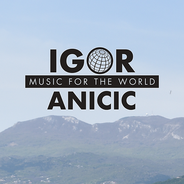 Igor Anicic Music for the 🌍 OFFICIAL WEBSITE Link Thumbnail | Linktree