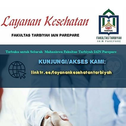 @layanankesehatantarbiyah Profile Image | Linktree