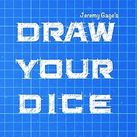 Jeremy Gage Draw Your Dice Podcast Link Thumbnail   Linktree