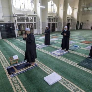 @sinar.harian Belum capai imuniti kelompok, MAIK belum sedia buka masjid Link Thumbnail | Linktree