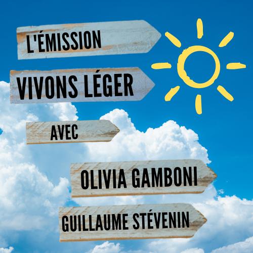 Vivons Léger (vivonsleger) Profile Image | Linktree