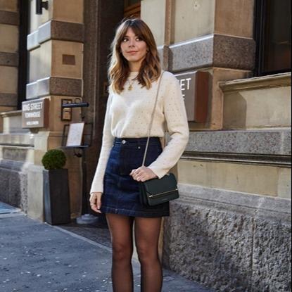 @fashionhr 15 traper suknji koje obožavamo nositi u zimskim kombinacijama Link Thumbnail | Linktree