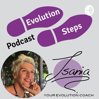 EVOLUTION STEPS Program Evolution Steps  PODCAST Link Thumbnail | Linktree