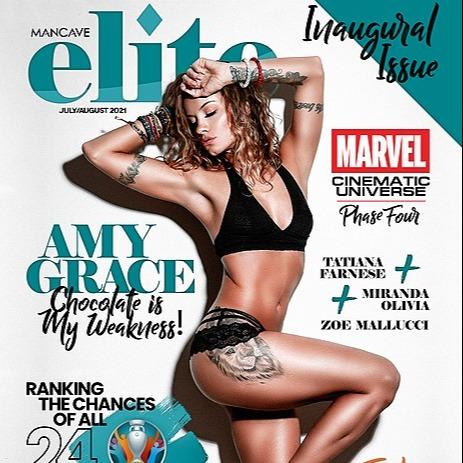 @MancavePlaybabes MANCAVE ELITE - PREMIER ISSUE JULY 2021 - D I G I T A L Link Thumbnail   Linktree