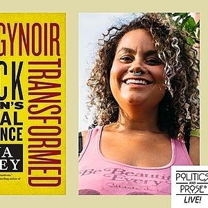 @moyabailey Book Talk w/ adrienne maree brown Link Thumbnail   Linktree