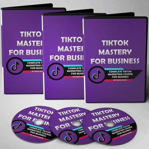 Youreduclub Store Tiktok mastery for business Link Thumbnail | Linktree