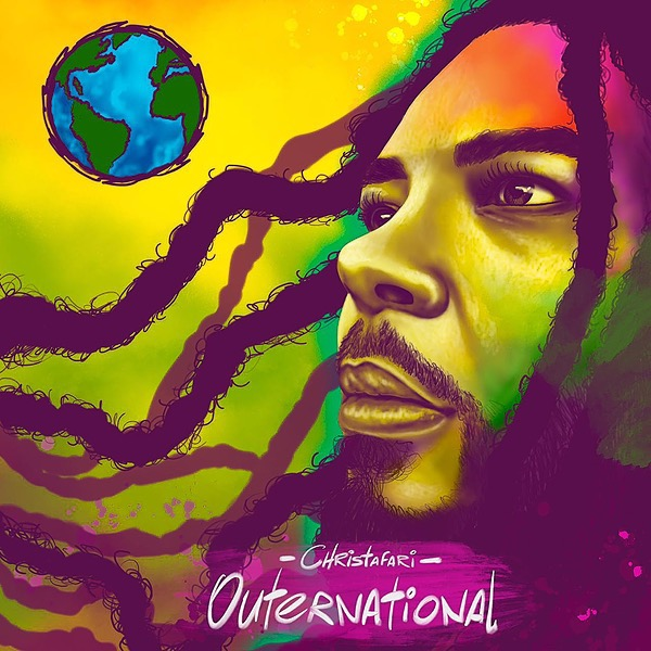 Outernational (Musicianaries Revisited in Dub)