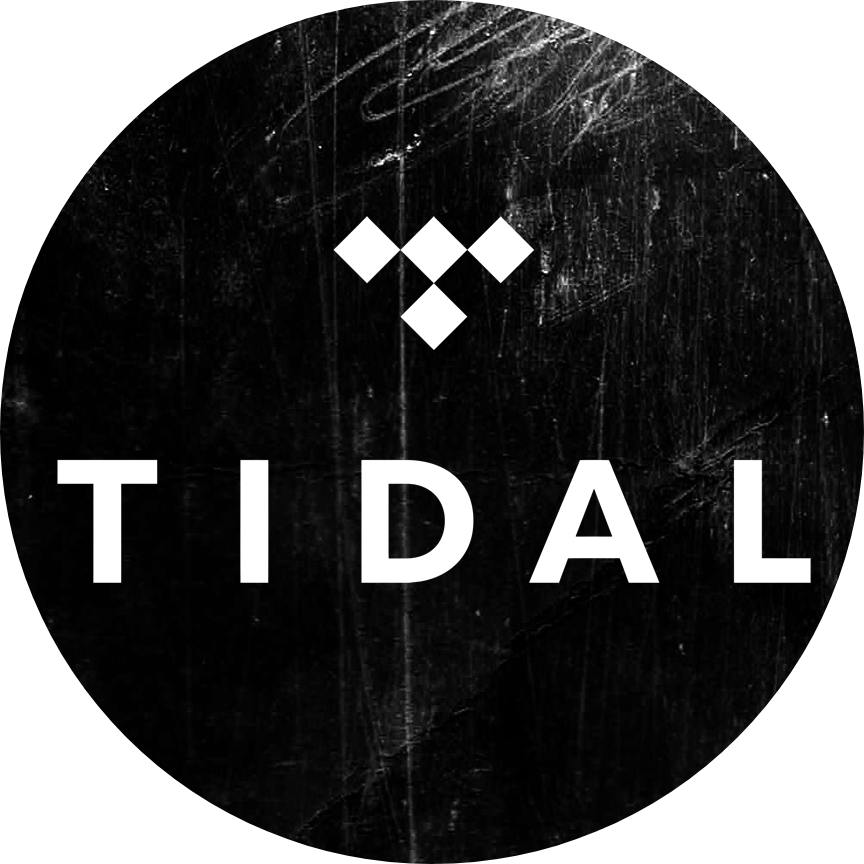 @BloodRaw Tidal Link Thumbnail | Linktree