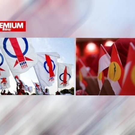 @sinar.harian UMNO, DAP berkubur jika gabung Link Thumbnail | Linktree