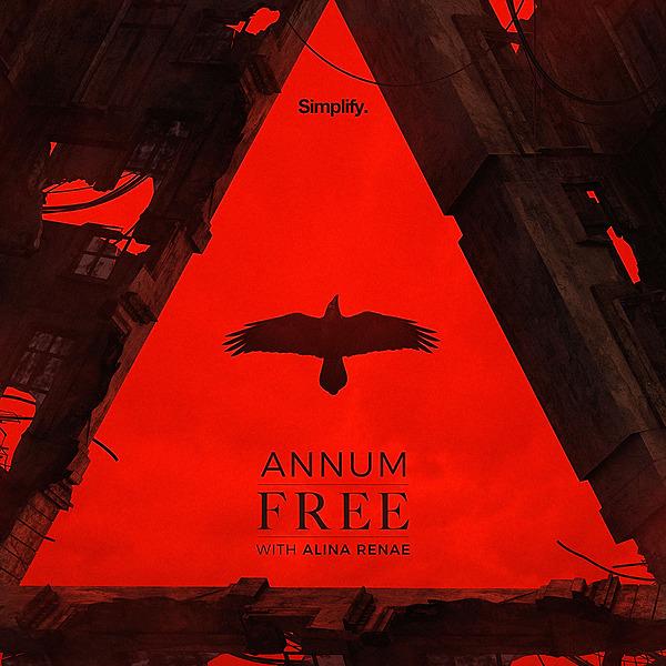 @simplifyrecs PRE-SAVE - Annum - Free (feat. Alina Renae) Link Thumbnail   Linktree