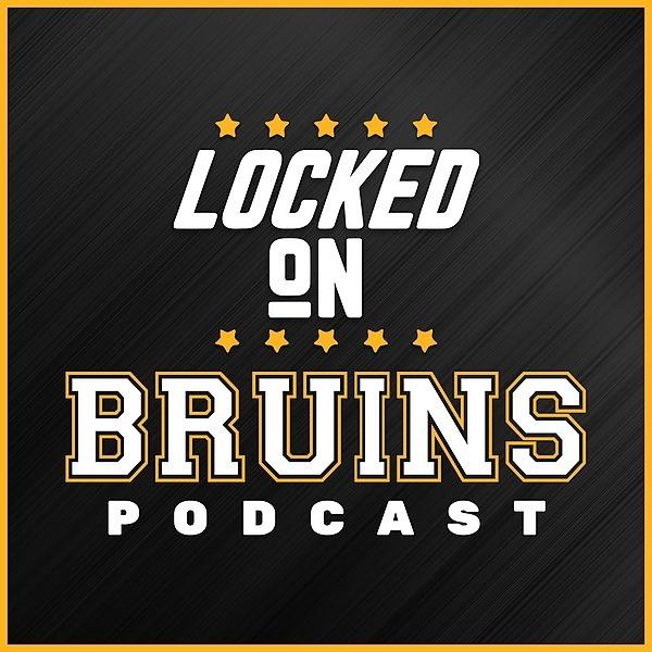 Locked On NHL Channel Boston Bruins Link Thumbnail | Linktree