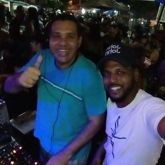 DJ HADAD FOTO : EMPRESÁRIO  CHARADA  Link Thumbnail | Linktree