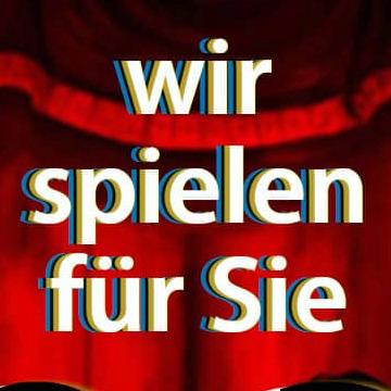 kbp.at/Kellerbühne Puchheim Liebe Theaterbesucher, mit Schwung starten wir in das Jahr 2020! Link Thumbnail   Linktree