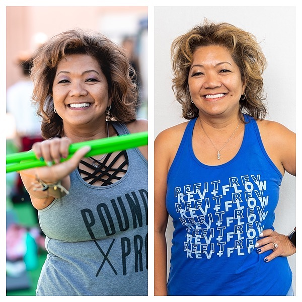 FunFit and Friends LLC (getfitwithcynthia) Profile Image | Linktree