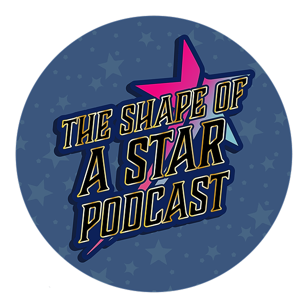 The Shape of a Star Podcast (theshapeofastarpodcast) Profile Image | Linktree