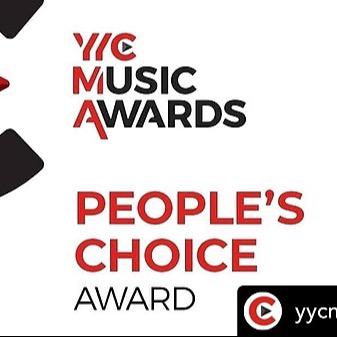 YYC Music Awards voting