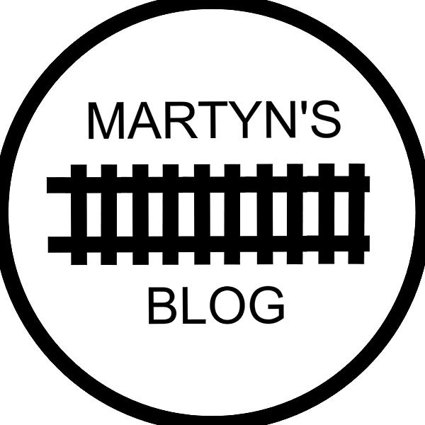 @martynsblog Profile Image | Linktree