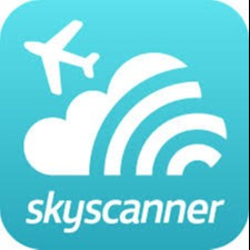 Compare flights with Skyscanner