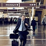 The Atlantic There Are Two Types of Airport People Link Thumbnail | Linktree