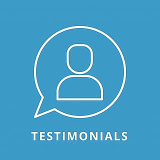 Christopher Stephens Client Testimonials Link Thumbnail | Linktree