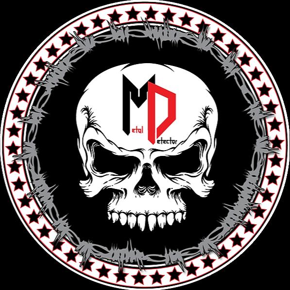 Metaldetector Media Official Site Link Thumbnail   Linktree