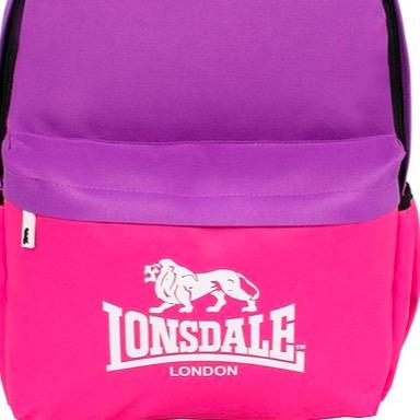 Comfort Cases UK Lonsdale BACKPACK  Link Thumbnail | Linktree