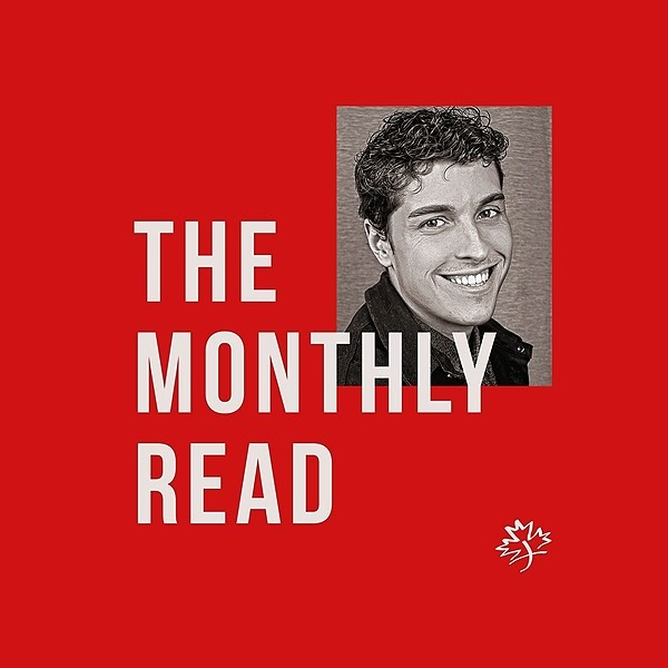 The Monthly Read (TheMonthlyRead) Profile Image | Linktree