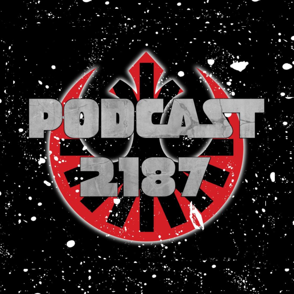 @Podcast2187 Profile Image | Linktree