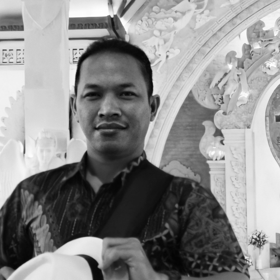 @Fransprasetyo Profile Image | Linktree