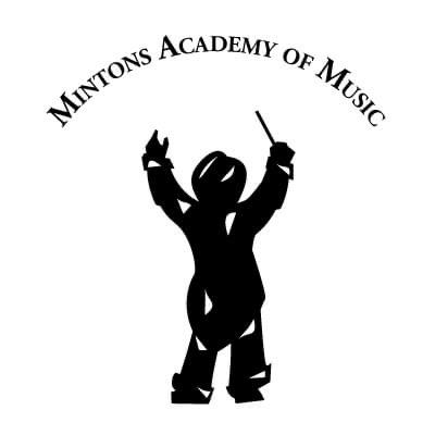 @MintonsMusic Profile Image   Linktree