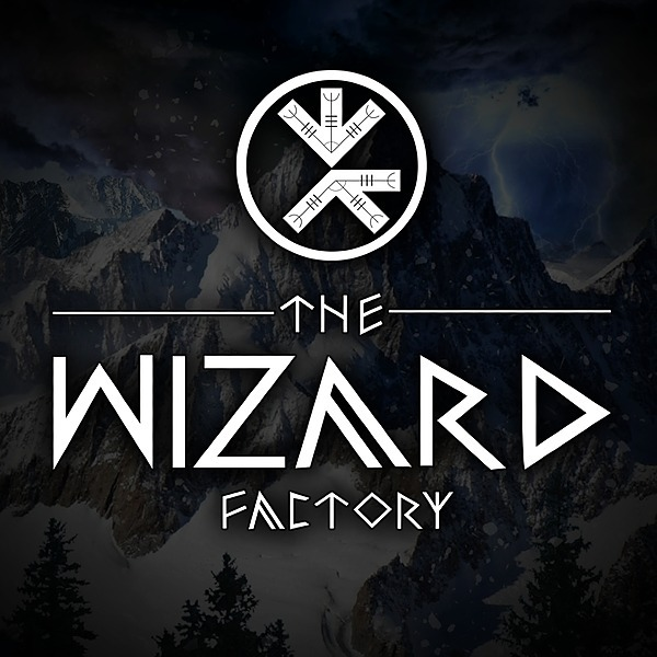 The Wizard Factory Podcast (wizardfactorypodcast) Profile Image   Linktree