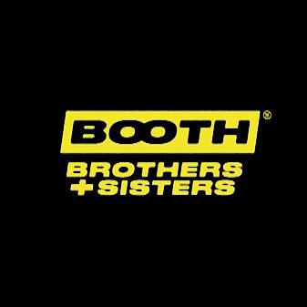 Krekpek Records Booth Brothers # 037 - Alphonzo Link Thumbnail | Linktree