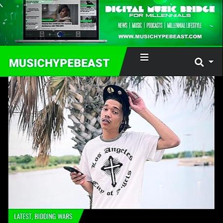 @LILT💍NYR🌺SE MusicHypeBeast Link Thumbnail | Linktree