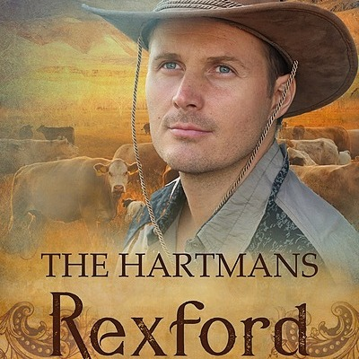 @christinesterling Rexford (Hartmans #3) Link Thumbnail   Linktree