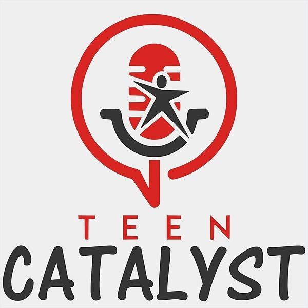 @keneash Teen Catalyst Podcast Link Thumbnail | Linktree