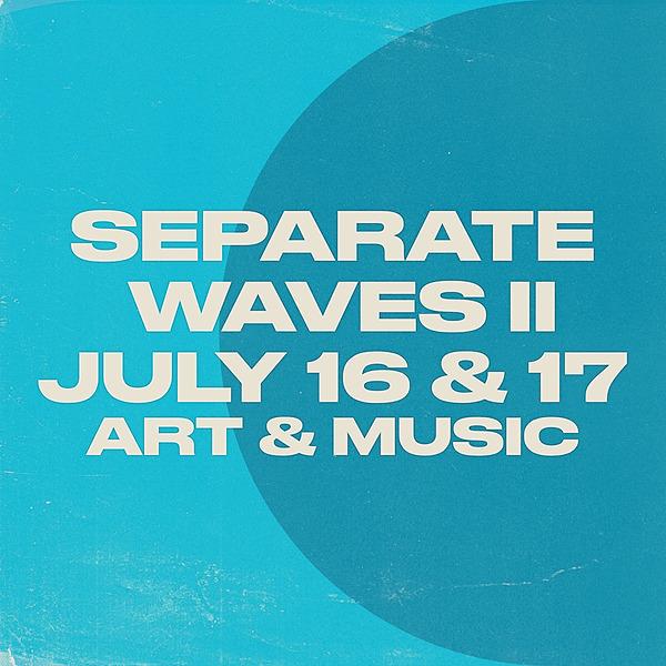 Stevan Dedovic Separate Waves II Link Thumbnail | Linktree
